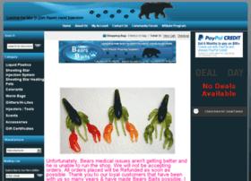 Bearsbaits.com thumbnail