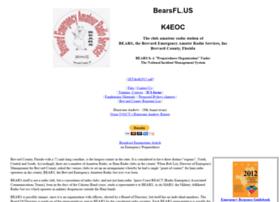 Bearsfl.us thumbnail