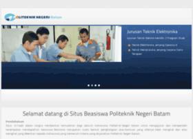Beasiswa.polibatam.ac.id thumbnail