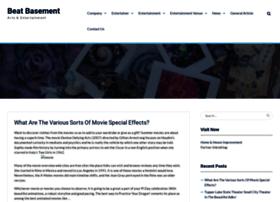Beatbasement.net thumbnail