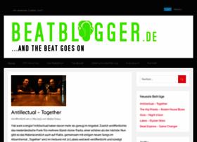 Beatblogger.de thumbnail