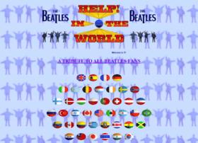 Beatleshelp.net thumbnail