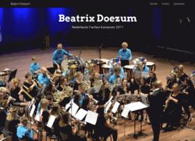 Beatrixdoezum.nl thumbnail