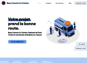 Beau-comme-un-camion.fr thumbnail