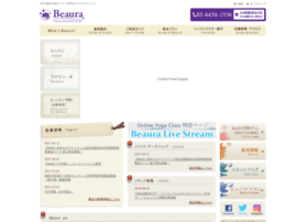 Beaura.jp thumbnail