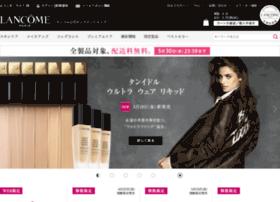 Beaute-lancome.jp thumbnail