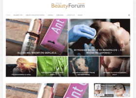 Beauty-forum.pl thumbnail