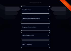 Beauty-pictures.de thumbnail