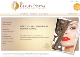 Beauty-portal-blog.de thumbnail