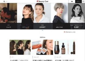 Beautycast.jp thumbnail