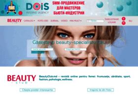 Beautyclub.md thumbnail