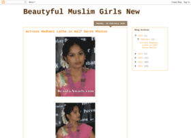 Beautyfulmuslimgirlsnew.blogspot.in thumbnail