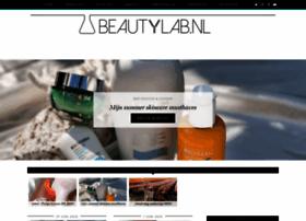 Beautylab.nl thumbnail