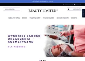 Beautylimited.pl thumbnail