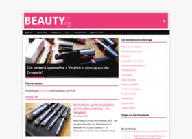 Beautylog.de thumbnail