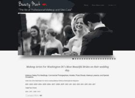 Beautymark.biz thumbnail