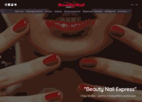 Beautynail.lt thumbnail