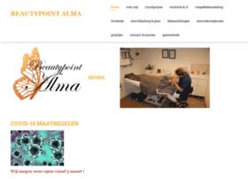 Beautypoint-alma.nl thumbnail