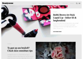Beautyscene.nl thumbnail