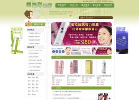 Beautyshop.com.tw thumbnail