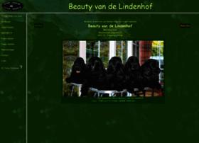 Beautyvandelindenhof.nl thumbnail