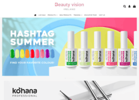 Beautyvision.ie thumbnail