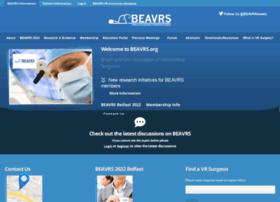 Beavrs.org thumbnail