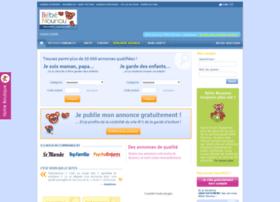 Bebe-nounou.fr thumbnail