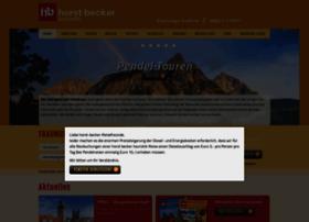 Becker-touristik.de thumbnail