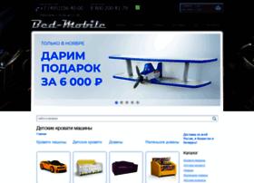 Bed-mobile.ru thumbnail