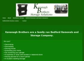 Bedford-storage.co.uk thumbnail