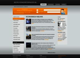 Bedrijvenadressengids.nl thumbnail