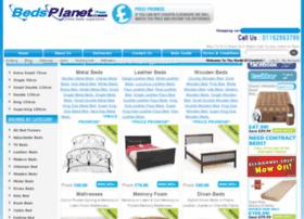 Bedsplanet.co.uk thumbnail