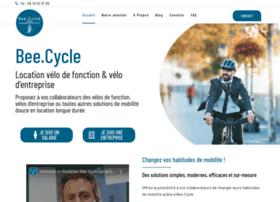 Bee-cycle.fr thumbnail