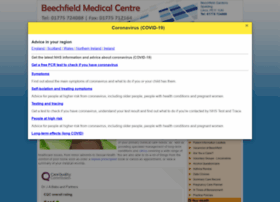Beechfieldmc.co.uk thumbnail