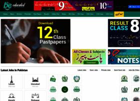 Beeducated.pk thumbnail