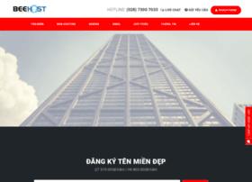 Beehost.vn thumbnail