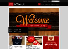 Beelandcoop.ca thumbnail