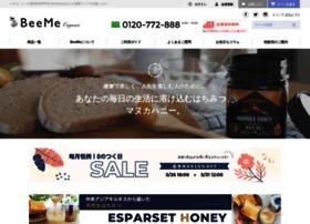 Beeme.jp thumbnail