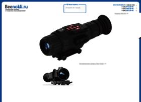 Beenokli.ru thumbnail