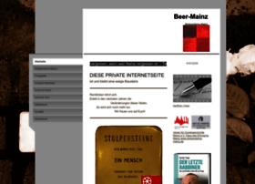 Beer-mainz.de thumbnail