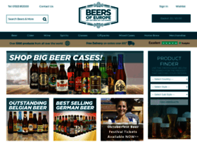 Beersofeurope.co.uk thumbnail