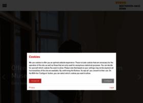 Beethoven-haus-bonn.de thumbnail
