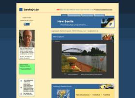 Beetle24.de thumbnail