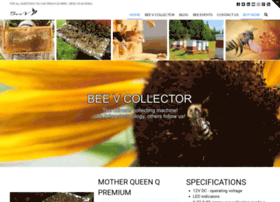 Beevee-collector.com thumbnail