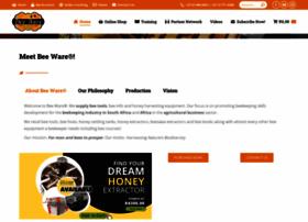 Beeware.co.za thumbnail