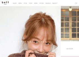 Beff.jp thumbnail