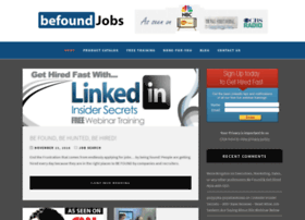 befoundjobs.com.png