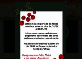 Begflores.com.br thumbnail