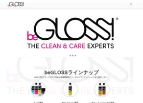 Begloss.jp thumbnail